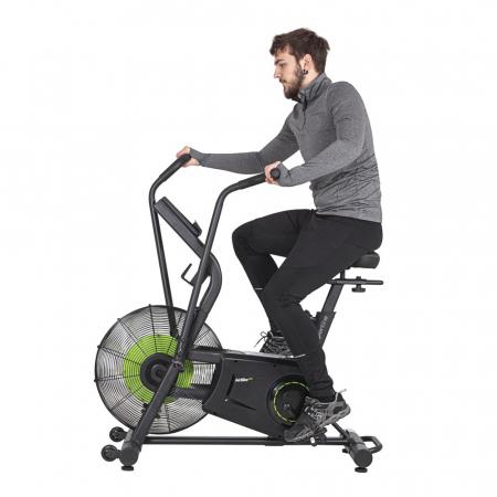 Bicicleta fitness inSPORTline Airbike Lite [4]