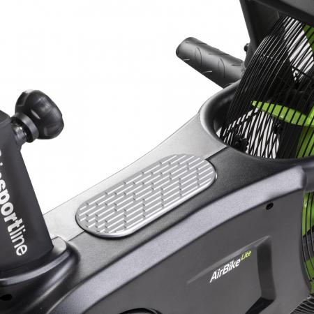 Bicicleta fitness inSPORTline Airbike Lite [7]
