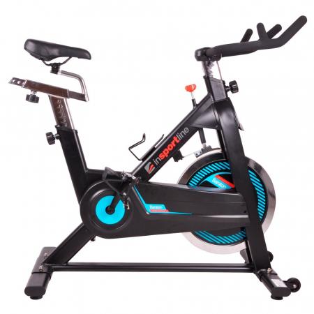 Bicicleta indoor cycling inSPORTline Baraton [0]