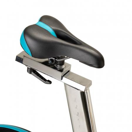 Bicicleta fitness indoor cycling inSPORTline inCondi S1000i [7]