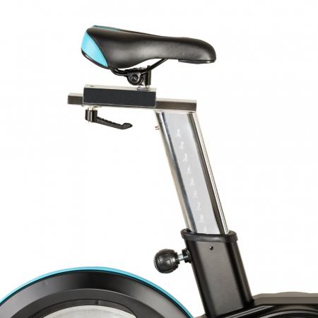 Bicicleta fitness indoor cycling inSPORTline inCondi S800i [7]