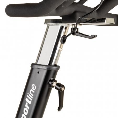 Bicicleta fitness indoor cycling inSPORTline inCondi S800i [4]