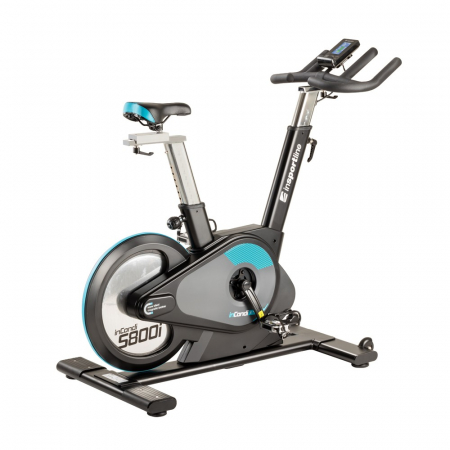 Bicicleta fitness indoor cycling inSPORTline inCondi S800i [11]