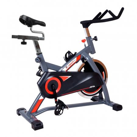 Bicicleta fitness indoor cycling inSPORTline Jota [0]