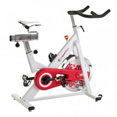 Bicicleta indoor cycling inSPORTline Targario [0]