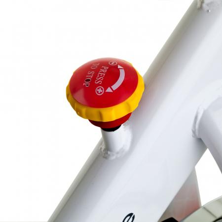 Bicicleta indoor cycling inSPORTline Targario [3]