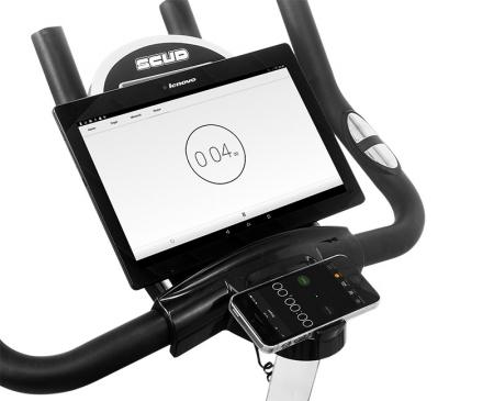 Bicicleta indoor cycling Scud 507 [15]