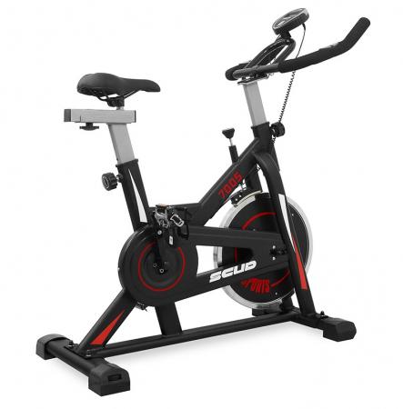 Bicicleta Indoor Cycling SCUD 7005 [2]