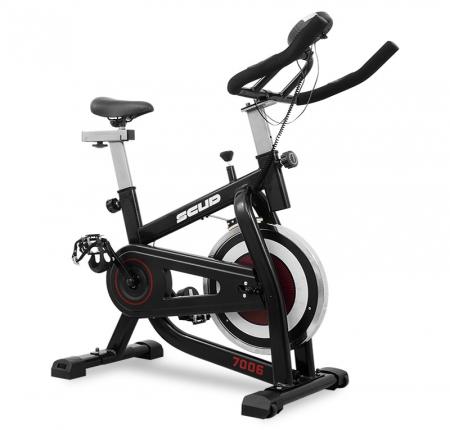 Bicicleta Indoor Cycling SCUD 7006 [1]