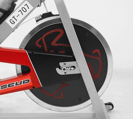 Bicicleta indoor cycling Scud 707 [6]
