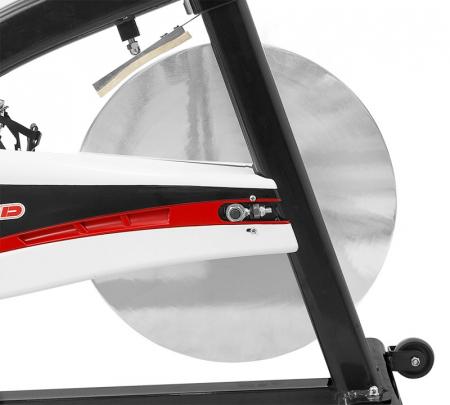 Bicicleta indoor cycling Scud 708 [7]