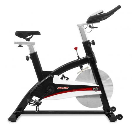 Bicicleta indoor cycling Scud 708 [1]
