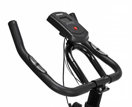 Bicicleta Indoor Cycling  SCUD Enos [4]