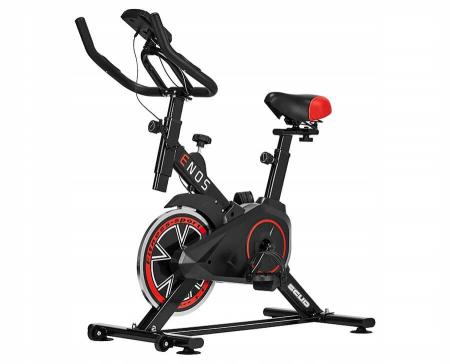 Bicicleta Indoor Cycling  SCUD Enos [2]