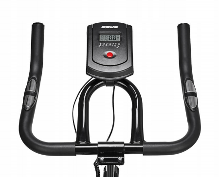 Bicicleta Indoor Cycling  SCUD Enos [5]