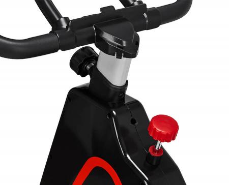 Bicicleta Indoor Cycling SCUD GIRO [7]