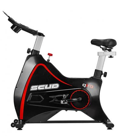 Bicicleta Indoor Cycling SCUD GIRO [1]
