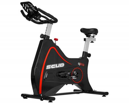 Bicicleta Indoor Cycling SCUD GIRO [2]