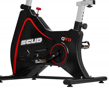 Bicicleta Indoor Cycling SCUD GIRO [9]