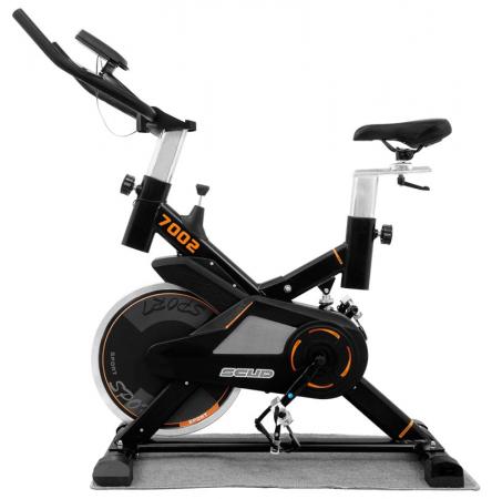 Bicicleta indoor cycling Scud GT-7002 [2]