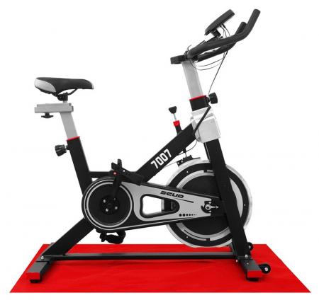 Bicicleta indoor cycling Scud GT-7007 [0]