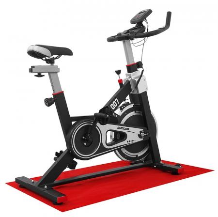 Bicicleta indoor cycling Scud GT-7007 [1]