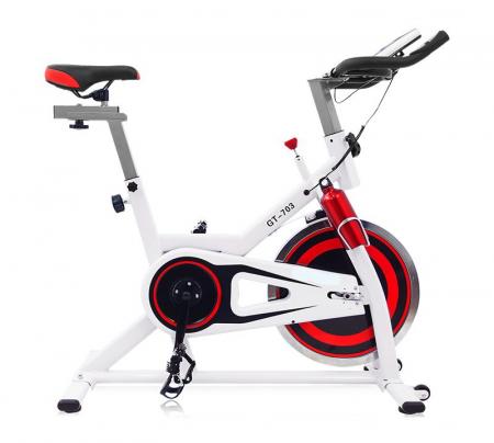 Bicicleta indoor cycling Scud GT-703 [2]