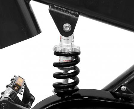 Bicicleta indoor cycling Scud GT-704 [3]