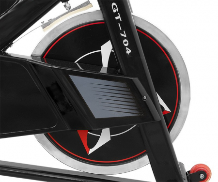 Bicicleta indoor cycling Scud GT-704 [1]
