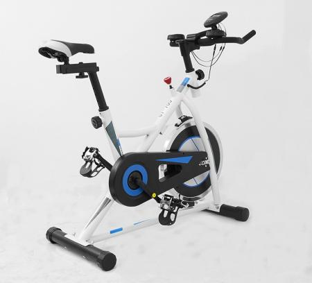 Bicicleta indoor cycling Scud GT-705 [0]