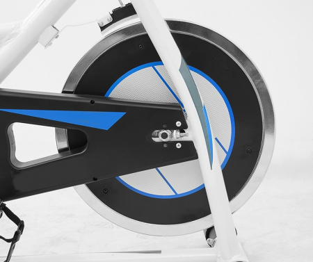 Bicicleta indoor cycling Scud GT-705 [1]
