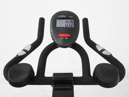 Bicicleta indoor cycling Scud GT-705 [3]