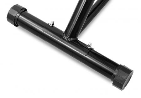 Bicicleta indoor cycling Scud GT-705-neagra [9]