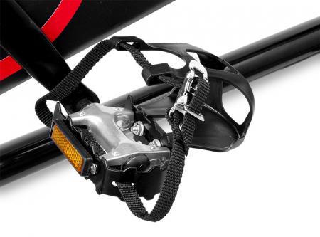 Bicicleta indoor cycling Scud GT-705-neagra [3]