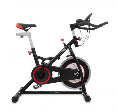 Bicicleta indoor cycling Scud GT-705-neagra [1]