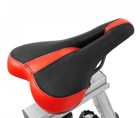 Bicicleta indoor cycling Scud GT-705-neagra [8]