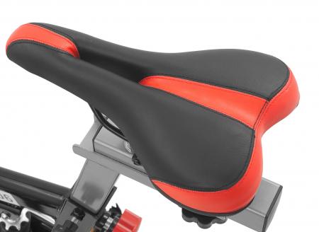 Bicicleta indoor cycling Scud GT-706 [9]