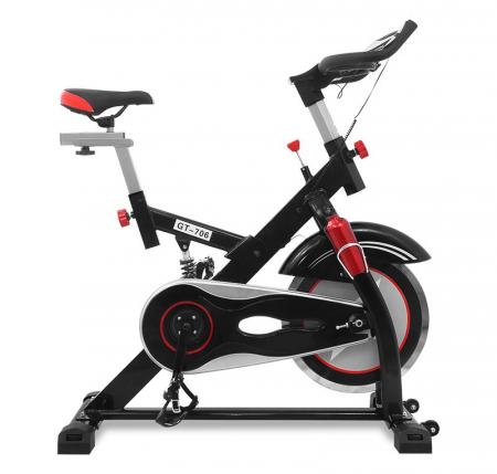 Bicicleta indoor cycling Scud GT-706 [1]