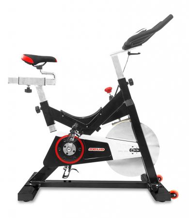 Bicicleta indoor cycling Scud GT-709 [6]
