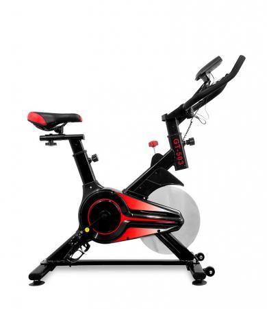 Bicicleta indoor cycling Scud GT-709 [7]