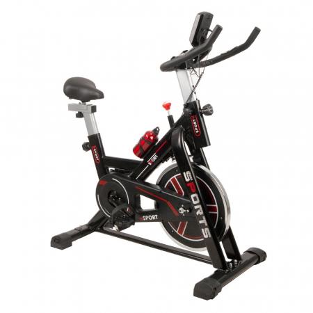 Bicicleta fitness indoor cycling Sportmann Junno [0]