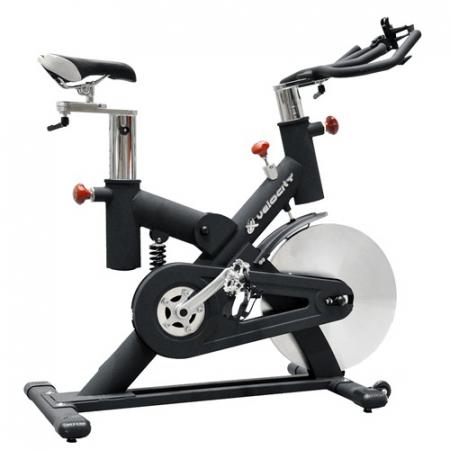 Bicicleta indoor cycling Steelflex XS-02 [0]