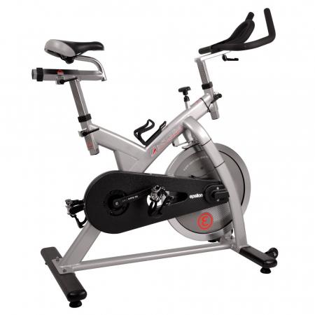 Bicicleta indoor Epsilon  [0]