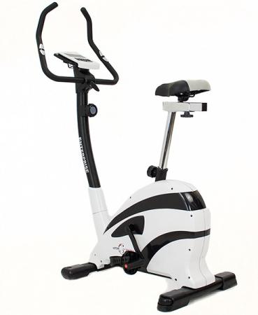 Bicicleta magnetica Enterprise-alba  [0]