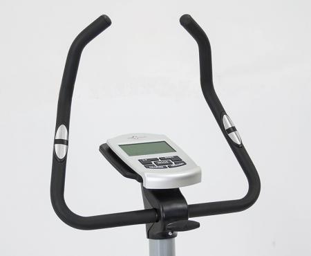 Bicicleta magnetica Enterprise-alba  [4]