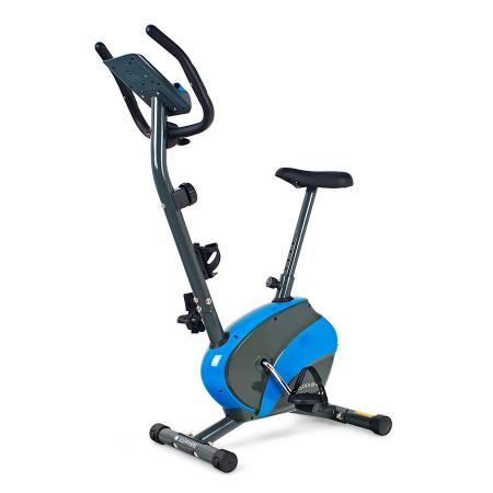 Bicicleta magnetica FALCON SG-911B grafit/albastru [2]