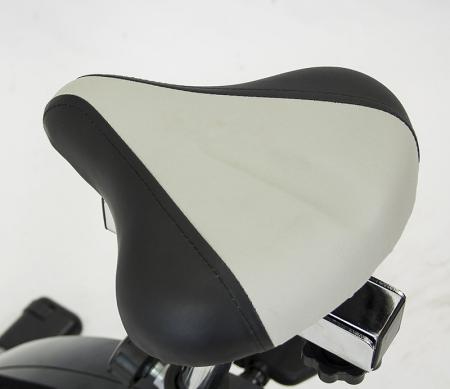 Bicicleta magnetica Hiton Enterprise-neagra [8]