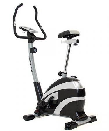 Bicicleta magnetica Hiton Enterprise-neagra [0]