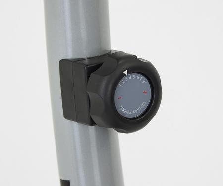 Bicicleta magnetica Hiton Enterprise-neagra [5]