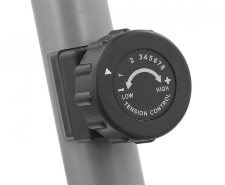 Bicicleta magnetica Hiton VB3 Rover [8]